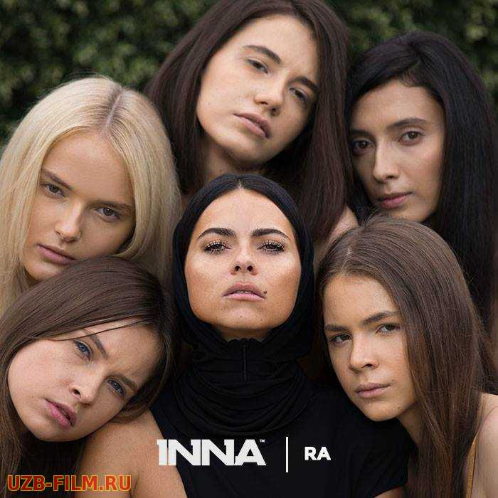 Inna - Ra (HD Video)
