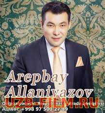Areobay Allaniyozov - Qara Qiz (HD Video)