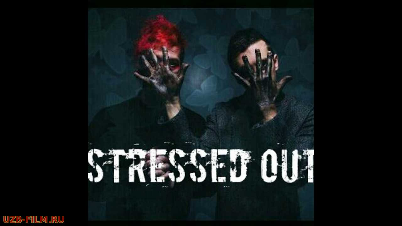 Twenty one pilots: Stressed Out OFFICIAL VIDEO [HD skachat]